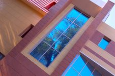 Free Modern Building Stock Image - 5931051