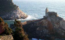 Free Portovenere Stock Images - 5934004