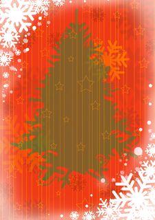 Free Xmas Illustration 11 Stock Images - 5934124