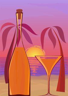Free Summer Holiday Royalty Free Stock Image - 5934196