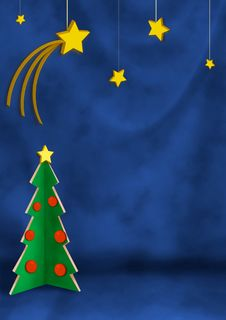 Free Xmas Illustration 01 Stock Photos - 5934513