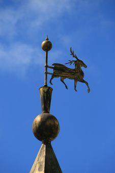 Free Symbol Of Rostov Royalty Free Stock Image - 5935116