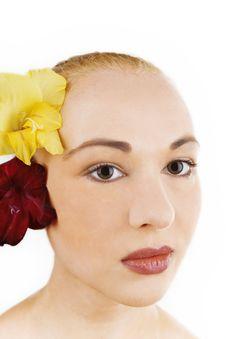 Free Beautiful Woman Stock Photos - 5935553