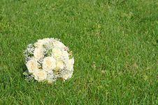 Free Wedding Bouquet Stock Photo - 5937050