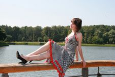 Free Idyllic Resting Stock Images - 5937064