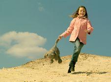 Free Overtake Childhood Royalty Free Stock Images - 5937089
