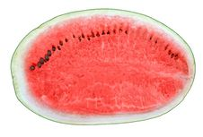 Free Watermelon Stock Photography - 5937392