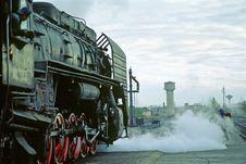 Free Steam Train Stock Photos - 5938393