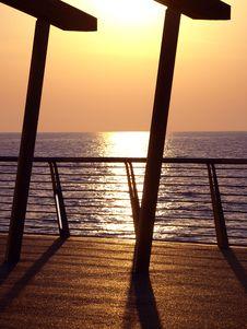 Free Sunset Stock Image - 5938691