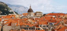 Free Dubrovnik Old Town Stock Photography - 5938872