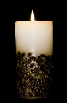 Free Candle Stock Photography - 5939202