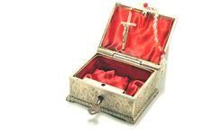 Free Pandoras Box Royalty Free Stock Photography - 5941457