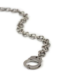 Free Chain And Handcuffs Stock Images - 5942384