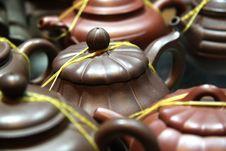 Free Teapot Royalty Free Stock Photos - 5945258