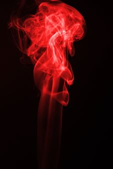 Free Red Flame Royalty Free Stock Photo - 5946315