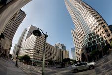 Free Downtown,Chicago,Illinois. Stock Photos - 5946793