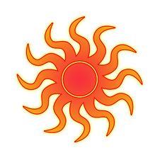 Free The Sun Stock Photo - 5948310