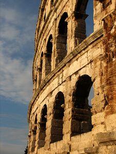Free Colosseum Stock Photos - 5949913