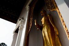Free Buddha Statue Stock Image - 59432811