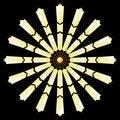 Free Decorative Motif Royalty Free Stock Photo - 5958145