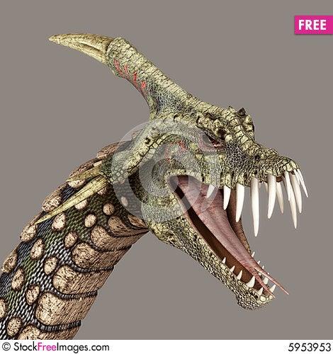 Free Creature Stock Photos - 5953953