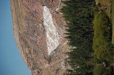 Free Salt Mines Of Peru Stock Photography - 5950932