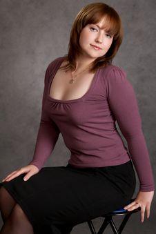 Free Sexy Woman Stock Image - 5952431