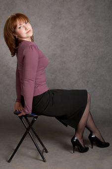 Free Sexy Woman Stock Image - 5952481