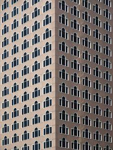 Free Skyscraper Detail Stock Image - 5954321