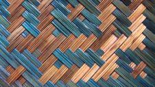 Free Bamboo Skin  Texture Stock Photo - 5954620