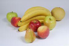 Free Beautiful Natural Fruit Royalty Free Stock Image - 5955686
