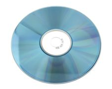 Free Cd-rom Stock Photography - 5955962