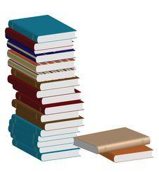 Free Book Stock Photo - 5956960
