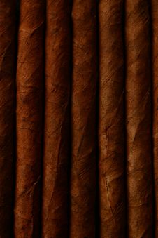 Free Cigars Stock Image - 5958061