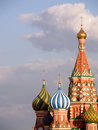 Free Church Near Ancient Tower Of The Kremlin. Moscow. Stock Photography - 5960152