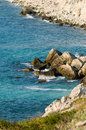 Free Rocky Bay Stock Images - 5962424