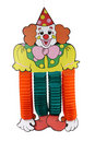 Free Clown Toy Royalty Free Stock Photos - 5968378