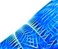 Free Blue Fractal Background Stock Photo - 5968590
