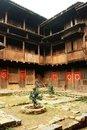 Free Fujian Tulou Royalty Free Stock Photos - 5968968