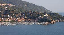 Free Lerici Stock Photos - 5960903