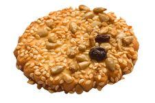 Free Sweet Cookie Stock Photo - 5961190