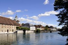 Free Solothurn Stock Photos - 5961513