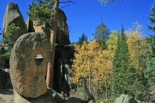 Free Boulder Royalty Free Stock Photos - 5961738