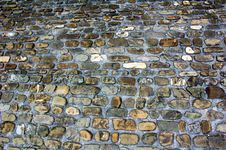 Free Old Pavement Royalty Free Stock Images - 5963539