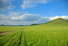 Free Landscape Stock Photo - 5964050