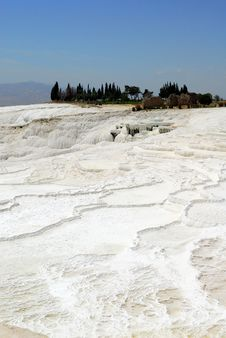 Free Pamukkale Stock Photos - 5965183