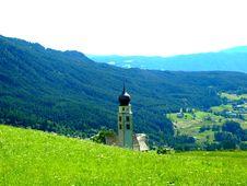 Free San Valentino Church Stock Photo - 5965490