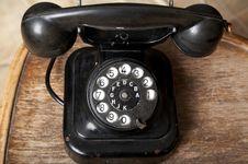 Free Antique Telephone Stock Images - 5965584