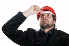 Free Construction Worker Stock Photos - 5965643