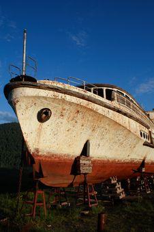 Free Ship Stock Photo - 5966040